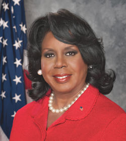 Clerk Dorothy Brown '96