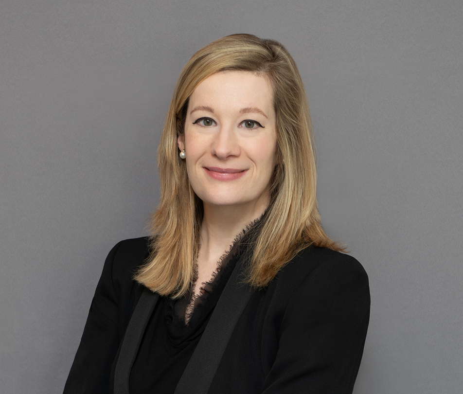 Sarah Harris, partner Williams & Connolly LLP, counsel to Booking.com