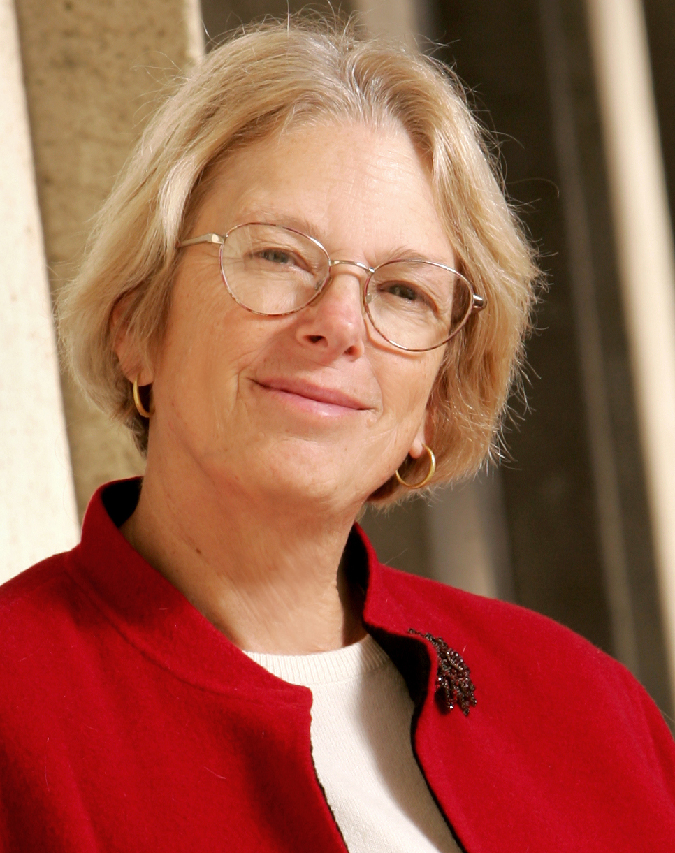 Prof. Pamela Samuelson, Richard M. Sherman Distinguished Professor of Law, Berkeley Law School, part of 72 Intellectual Property Scholars as Amici Curiae in Support of Petitione