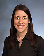 Ashley Montalbano, Honors Scholar, Class of 2014