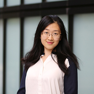 Empirical IP Fellow Runhua Wang