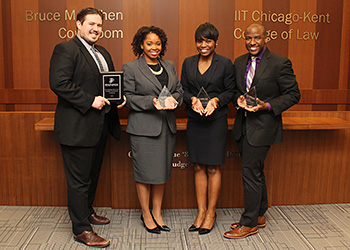 Diversity at Chicago-Kent   Chicago-Kent College of Law