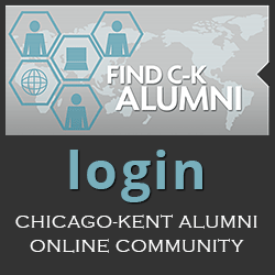 Visit the Alumni Association's Online Community