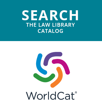 Search the Chicago-Kent Law Library Catalog
