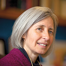 Dean Martha Minow of Harvard Law School is Chicago-Kent's 2011 Centennial Visitor