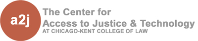Center for Access to Justice & Technology (CAJT) logo