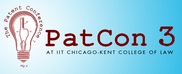 PatCon3 logo
