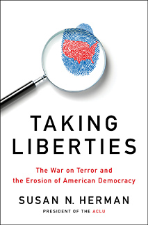 The War on Terror and the Erosion of American Democracy
