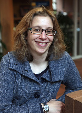 Professor Heidi Kitrosser of the University of Minnesota Law School is the recipient of the 2014 IIT Chicago-Kent College of Law/Roy C. Palmer Civil Liberties Prize.