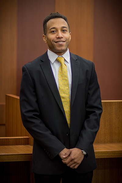 Anthony Joseph '18 has published a scholarly paper in the November 2018 issue of the University of Pennsylvania's Journal of Constitutional Law.