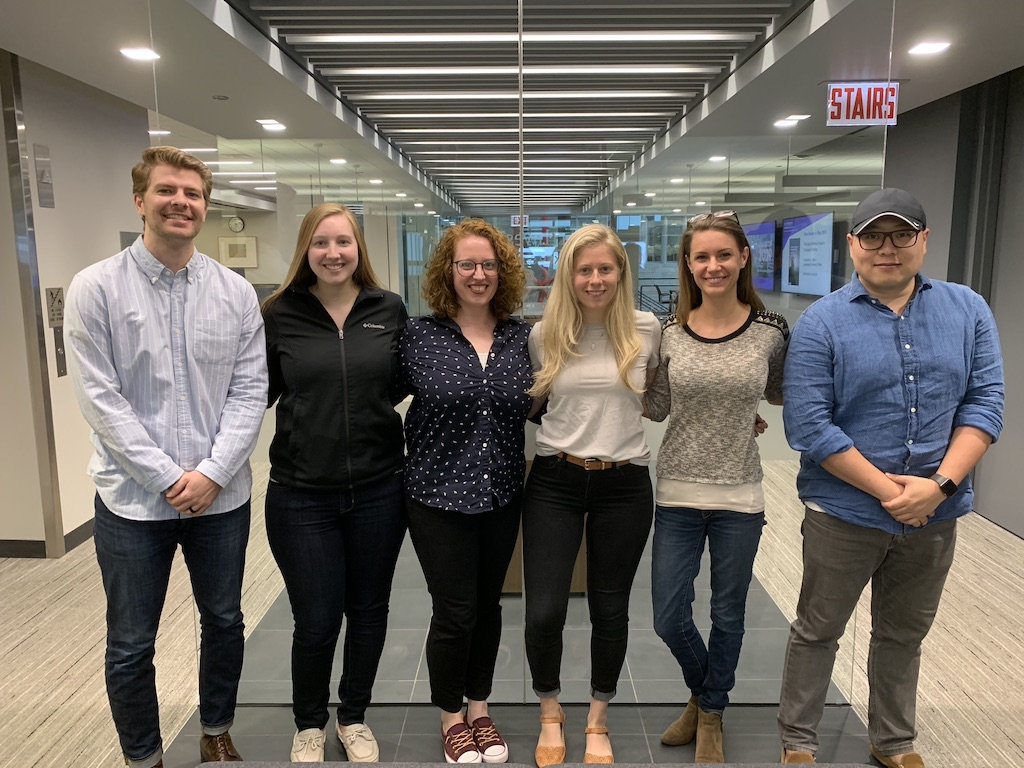 Seven Chicago-Kent Students Selected for 2019 Institute for the Future of Law Practice Program
