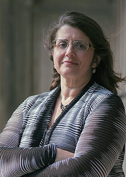 Professor Carolyn Shapiro