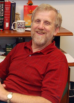 Professor Richard W. Wright