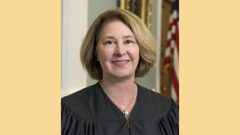 New Hampshire Supreme Court Justice Anna Barbara Hantz Marconi '92 will deliver the keynote address at Chicago-Kent's 2018 Commencement.