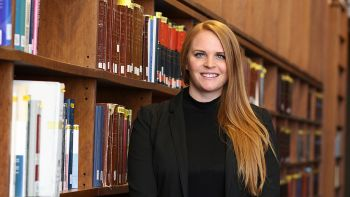 "Meaghan Fontein '18 won the International Trademark Association's 2018 Ladas Memorial Award for her article ""Digital Resurrections Necessitate Federal Post-Mortem Publicity Rights."""