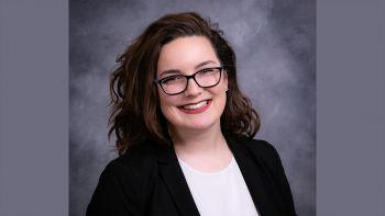 Miranda L. Huber '19 is the recipient of the 2019 Sandra P. Zemm Labor Law Prize.