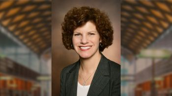 Jean M. Wenger, director of the law library and senior lecturer at Chicago-Kent College of Law, has been elected as a member of the executive board of the International Association of Law Libraries.
